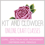 Kit & Clowder Colouring Classes